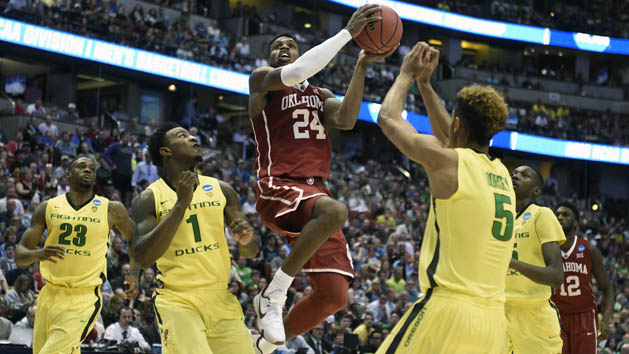 2016 NBA Draft: Team-by-team first-round picks