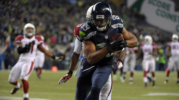 NFL Notes: Seahawks' Baldwin out at least 2 weeks