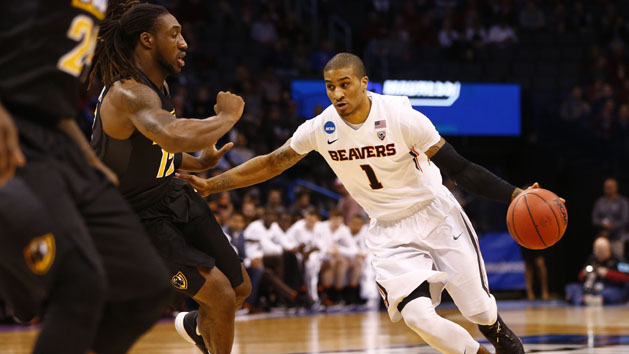 Payton among undrafted signees by NBA teams