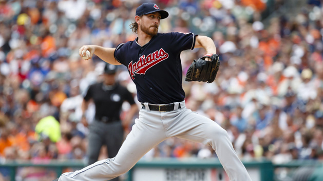 MLB Recaps: Indians rout Tigers, Verlander