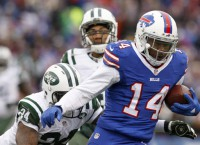 NFL Notes: Bills' Watkins doubtful for start of camp