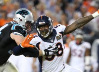 NFL Notebook: Miller expected to attend Broncos' ring ceremony