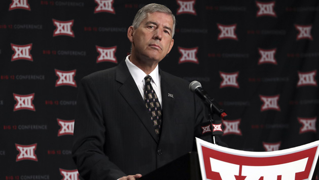 Big 12 votes to begin looking into expansion