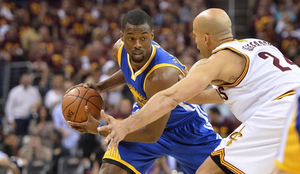 Harrison Barnes verbally agrees to exorbitant contract with Mavericks — NBA free agency