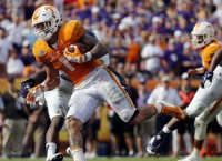 Tide, Vols stars highlight Lindy's All-SEC teams