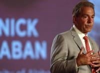 SEC MD: Saban defends decision on LT Robinson