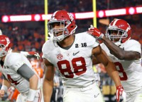 Alabama, Clemson top Lindy's preseason Top 25