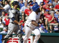 Rangers' Fielder might need neck surgery