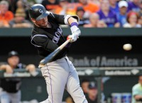 MLB Recaps: Rockies roll, end Orioles' win streak