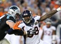 QBs aside, Broncos know Denver starts with D