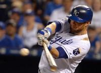 Gordon hits grand slam as Royals rout Twins
