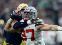 NFL Notebook: Chargers finally sign DE Bosa