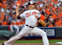 Orioles' Tillman likely headed to DL