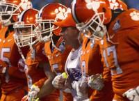 Clemson-Auburn preview