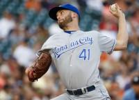 MLB Recaps: Royals' Duffy earns ninth straight win