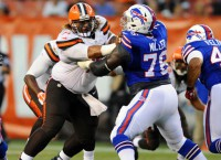 Shaky run defense again a problem for Browns