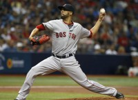 Price pitches Red Sox to win over Rays