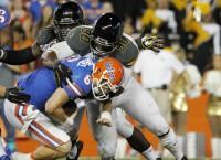 Missouri dismisses Brady, Brantley