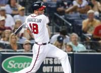 Marlins add Francoeur from Braves in 3-team deal