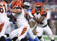 Bengals roll over Lions