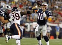 Garoppolo lifts Patriots over Bears