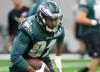"Eagles WR Matthews: ""I will be ready for Week 1"""