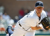 Tigers' Zimmermann hopes to avoid return to DL