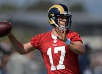 Rams to start QB Keenum in preseason opener