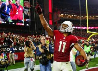 Cards' Fitzgerald, Palmer get one-year extensions