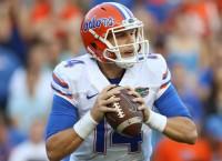 Florida names Del Rio starting QB