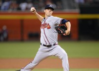 Braves' Wisler returns, sharp in victory over D-backs