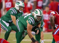Jets Notes: Optimal offense iced until regular season