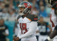 Bucs' Aguayo not going to kick himself for missing