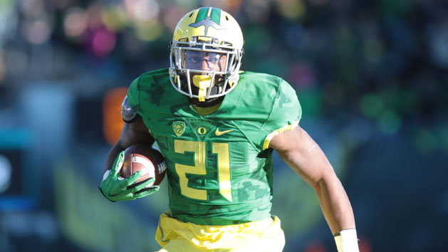 Pac-12 Preview: Oregon Ducks