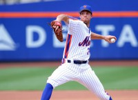 MLB Recaps: Matz takes no-hit bid into 8th in Mets W