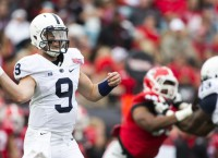 McSorley to start at QB for Penn State
