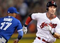 MLB Recaps: Tribe wins on inside-the-park homer
