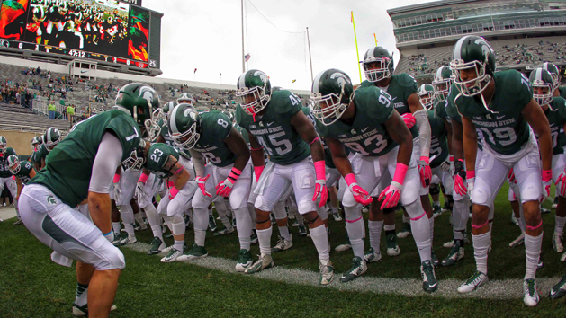 Big Ten Preview: MSU maintains high expectations
