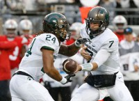 O'Connor earns Spartans' starting QB job