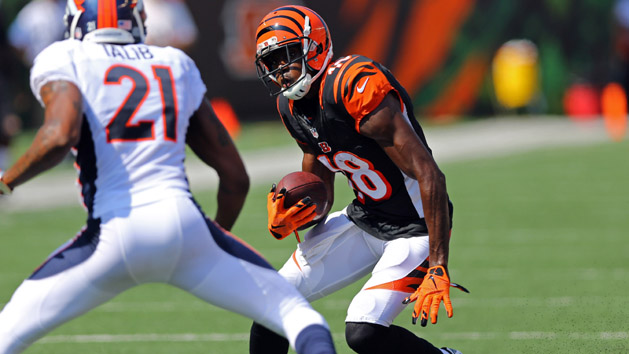 Thursday Night Preview: Dolphins at Bengals