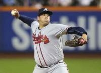 MLB Recaps: Braves halt Mets' win streak