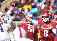 CFB Preview: Arkansas at No. 15 TCU