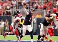 Thursday Night Game Preview: Texans at Patriots