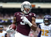 No. 9 Aggies want to end recent October plunges