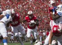 No. 11 Wisconsin, No. 8 Michigan St. rekindle rivalry