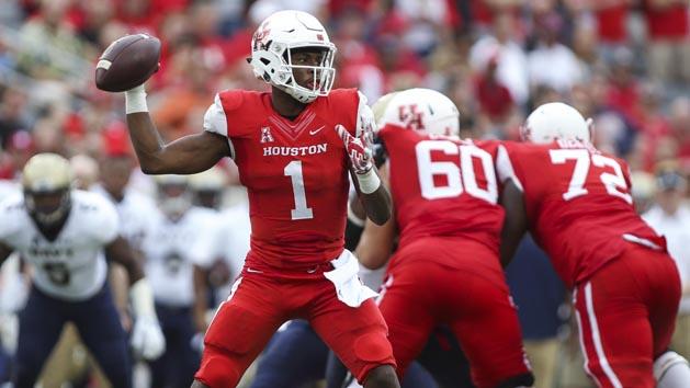 Houston hopes to avoid another slip vs. UConn