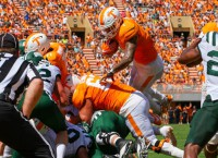 Week Four Lowe Down: Vols end streak, Bruins get W