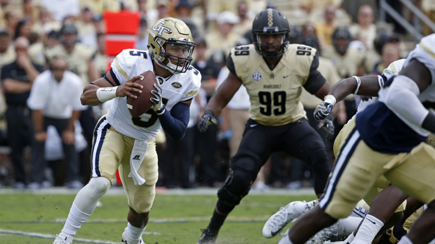 Around the ACC: Cross Picks Week Four's Action