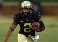 Defense leads way as Wake Forest tops Tulane