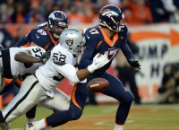 NFL Week 1 Previews: Keys, stats and predictions